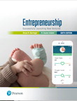 Entrepreneurship: Successfully Launching New Ventures, 6/e [book cover]