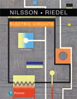 Electric Circuits, 11/e [book cover]