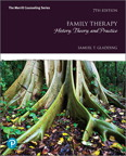Family Therapy: History, Theory, and Practice, 7/e [book cover]