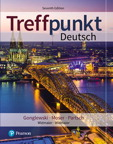 Treffpunkt Deutsch, 7/e [book cover]