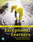 Exceptional Learners: An Introduction to Special Education, 14/e [book cover]