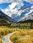 Elemental Geosystems, 9/e [book cover]