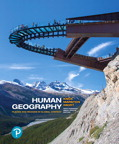 Human Geography: Places and Regions in Global Context, Updated Fifth Canadian Edition, 5/e [book cover]