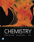 Chemistry, 8/e [book cover]