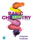 (Preview Only) Basic Chemistry, 6/e [book cover]