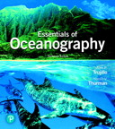 (Preview Only) Essentials of Oceanography, 13/e [book cover]