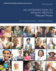 MyLab Helping Professions without Pearson eText -- Instant Access -- for Introduction to Human Services, 1/e [book cover]