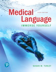 Medical Language: Immerse Yourself, 5/e [book cover]
