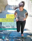 (Preview Only) Total Fitness and Wellness, 8/e [book cover]