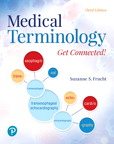 Medical Terminology: Get Connected!, 3/e [book cover]