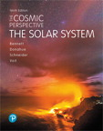 (Preview Only) Cosmic Perspective, The: The Solar System, 9/e [book cover]