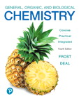 General, Organic, and Biological Chemistry, 4/e [book cover]