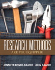 Research Methods: Are You Equipped?, 1/e/e