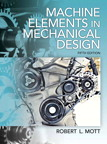 Machine Elements in Mechanical Design, 5/e/e