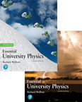 Essential University Physics, 4/e [book cover]