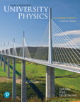 University Physics with Modern Physics, 15/e [book cover]