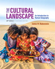 The Cultural Landscape: An Introduction to Human Geography AP Edition, 13/e [book cover]