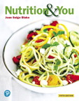 (Preview Only) Nutrition & You, 5/e [book cover]