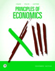 Principles of Economics, 13/e [book cover]