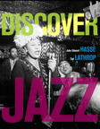 Discover Jazz, 1/e [book cover]
