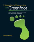 Introduction to Programming with Greenfoot: Object-Oriented Programming in Java with Games and Simulations, 1/e/e