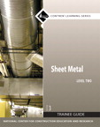 Sheet Metal Level 2 Trainee Guide, 3/e/e