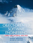 Object-Oriented Software Engineering Using UML, Patterns, and Java, 3/e/e