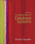Fundamentals of Database Systems, 6/e/e
