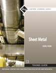 Sheet Metal 4 Trainee Guide, 3/e/e