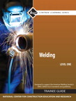Welding Level 1 Trainee Guide, 4/e/e