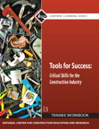 Tools for Success Workbook, 3/e/e