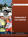 Fundamentals of Crew Leadership Participant Guide, 2/e/e