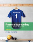 Financial Accounting: A Business Process Approach, 3/e [book cover]
