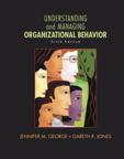 Understanding and Managing Organizational Behavior, 6/e [book cover]