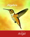 Algebra for College Students, 3/e [book cover]