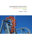 Engineering Mechanics: Statics & Dynamics, 5/e [book cover]