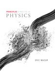 Principles and Practice of Physics, 1/e [book cover]