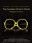 Canadian Writer's World, The: Paragraphs and Essays, First Canadian Edition, 1/e [book cover]