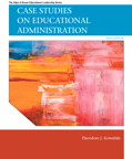 Case Studies on Educational Administration, 6/e/e
