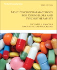 Basic Psychopharmacology for Counselors and Psychotherapists, 2/e/e