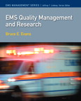 EMS Quality Management and Research, 1/e/e
