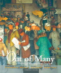 Out of Many: A History of the American People, Combined Volume, 7/e [book cover]