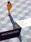 Psychology, Fourth Canadian Edition, 4/e [book cover]