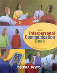 Interpersonal Communication Book, The, 13/e [book cover]