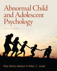 Abnormal Child and Adolescent Psychology, 8/e/e
