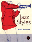 Jazz Styles, 11/e [book cover]