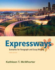 Expressways: Scenarios for Paragraph and Essay Writing, 3/e [book cover]