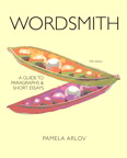 Wordsmith: A Guide to Paragraphs and Short Essays, 5/e [book cover]