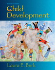 Child Development, 9/e [book cover]