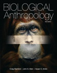 Biological Anthropology, 3/e [book cover]